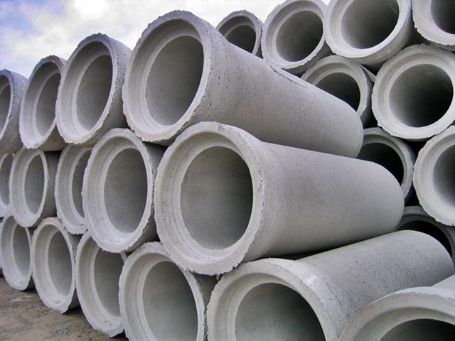 Prefabricados y Tubos Hormigón